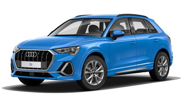 Audi Neuwagen Rabatte 2019